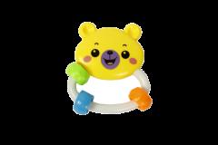 Іграшка-брязкальце для дітей, Lindo 290