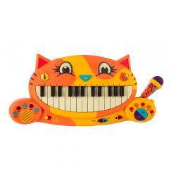 Музична іграшка - КОТОФОН (звук), Battat BX1025Z