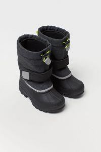 Ботинки для ребенка от H&M