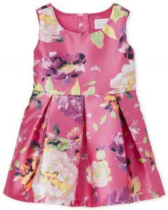 Яскрава сукня для дівчинки