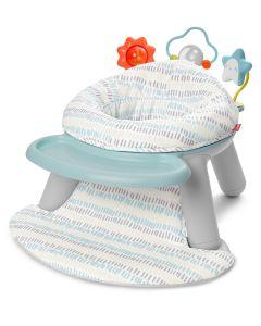Дитяче крісло для сидіння на підлозі 2 в 1, Skip Hop 304185