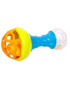 Іграшка-брязкальце для дітей, Lindo Б 323
