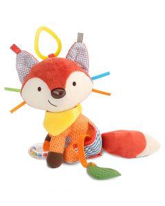 """Розвиваюча іграшка-підвіска """"Лисеня"""", Skip Hop 306206"""