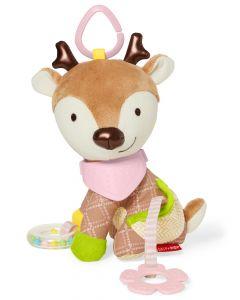 """Розвиваюча іграшка-підвіска """"Оленятко"""", Skip Hop 306276"""
