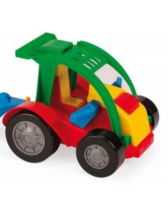 Авто-баггі, Tiges 39228 (зелене)