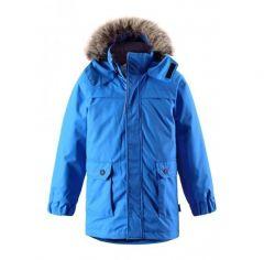 Тепла куртка-парка Lassie 721697-6510