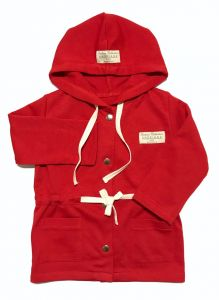 Дизайнерський кардиган для дитини, КР-4