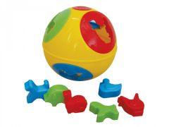 """Іграшка-куля """"Розумний малюк"""", ТехноК 3237"""