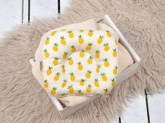 """Подушка для новонароджених """"Класик"""" (ананас), MagBaby 130269"""