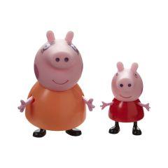 Набір фігурок Peppa - Сім'я Пеппі (Пеппа і Мама), Peppa Pig 20837-1