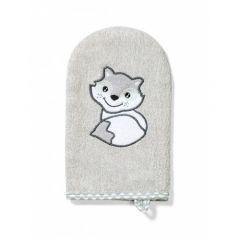 Бамбукова рукавиця для купання, BabyOno 347/03
