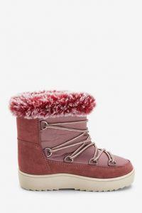 Зимние ботинки от Next