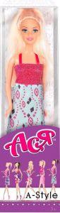 Лялька Ася з серії А-стиль, 35053