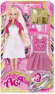 Набір лялька Ася з серії Сяй як діамант, 35097