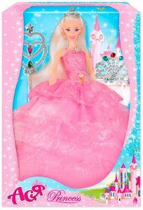 Набір лялька Ася з серії Стиль принцеси, 35099