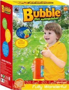 Вогнегасник з мильними бульбашками, FH771
