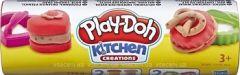 Ігровий набір Міні-Солодощі Play-Doh, E5205 / E5100 / 6333922