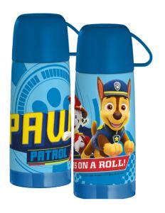"Термос ""PAW PATROL""  320 мл., 35443"