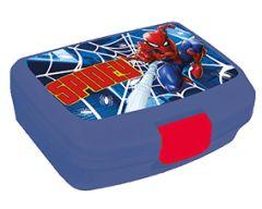 "Ланчбокс ""Spiderman"", 35652"