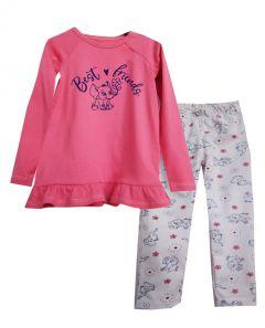 Пижама для девочки, 7809