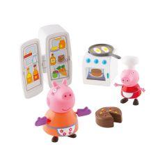 """Ігровий міні-набір - """"Кухня Пеппі"""", Peppa Pig 06148"""