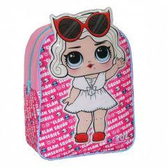 Рюкзак для дівчинки,  L.O.L. SURPRISE 113731