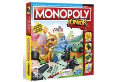 Настільна гра Монополія Junior Hasbro 6115834
