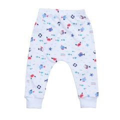 Трикотажні штанята для хлопчика, Minikin 202303