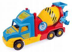 Бетономішалка Wader Super Truck 36590