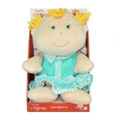 """М'яка іграшка-лялька """"Софійка"""",Tigres ЛЯ-0028"""