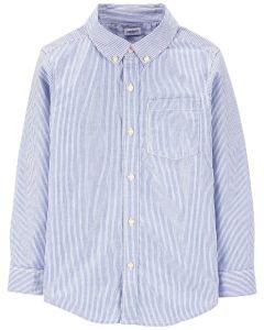 Стильна сорочка для хлопчика