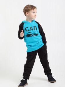 Стильний комплект-двійка для хлопчика, 7835