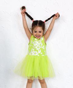 Красива сукня для дівчинки, 7725