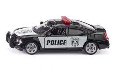 """Автомобіль """"Поліція"""" 1:55, Siku 1404"""