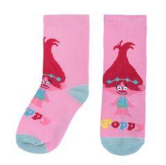 """Шкарпетки для дитини """"TROLLS"""",52 34 053 APL (рожеві)"""
