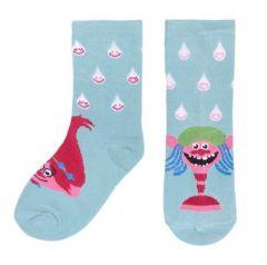 """Шкарпетки для дитини """"TROLLS"""",52 34 053 APL (м'ятні)"""