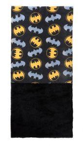 """Шарф- снуд для дитини """"Batman"""", Bat 52 41 261 20 (чорний)"""