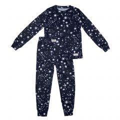 Трикотажная пижама для ребенка, П-001