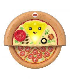 "Інтерактивна іграшка "" Музична піца"", Fisher Price GJX10"