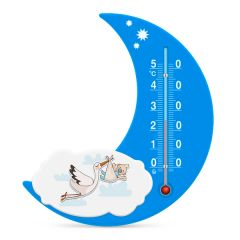 Термометр віконний (лелека), Склоприлад П-17