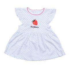 Трикотажне плаття-туніка для дівчинки, Minikin 200903