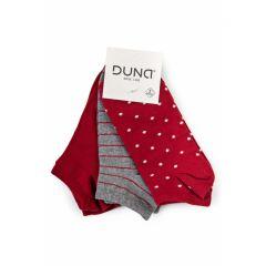 Набір трикотажних шкарпеток (3шт) для дитини,Duna 1094