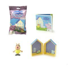 """Іграшка для дітей """"Світ Пеппі - Лікарня"""", Peppa Pig 11008"""