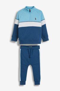 Спортивный костюм на флисе для ребенка