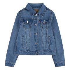 Джинсова куртка , Levi's , 4E4388