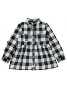 Сорочка-туніка для дівчинки