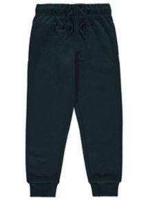 Спортивные штанишки с флисовой байкой внутри от George