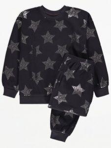 Флісова подарункова піжама для дівчинки