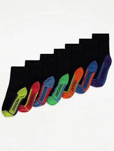 Набір шкарпеток (7 пар) для дитини