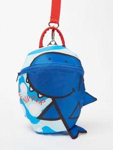 Рюкзак з ремінцем безпеки від George